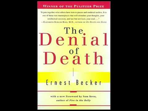 The Denial Of Death Chapters 1&2