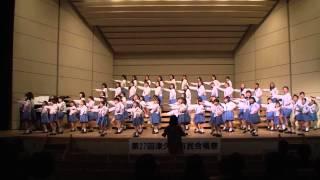 トレロカモミロ 津久見樫の実少年少女合唱団