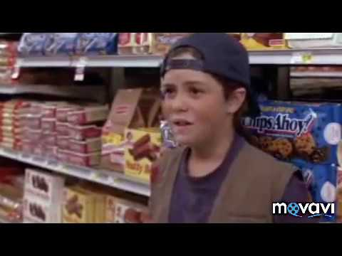 Little Giants ( Becky and Junior )