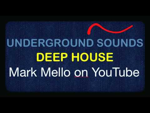 Underground Sounds 027 | Welcome to Berlin | Deep House Mix | 2013