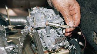 Электромагнитный клапан. Проверяем. ВАЗ 2110.(Как снять и правильно проверить электромагнитный клапан на авто ВАЗ 2110. ваз, ваз 2110, ваз 2114, ваз 2109, ваз..., 2014-07-15T18:59:39.000Z)