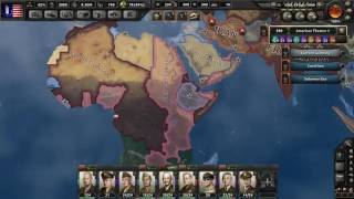 Hearts of Iron 4 Freedom for Everyone Ep 34