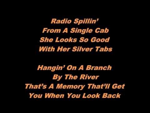 Florida Georgia Line-Here's To The Good Times Lyrics