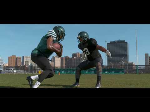 Football Equipment: Xenith Technology Innovation