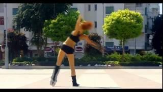 классно танцуют гимнастический танец(, 2015-06-06T14:05:03.000Z)