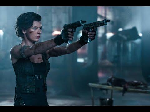 Plongez dans le monde de Resident Evil : Chapitre Final à 360° !
