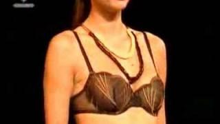 FashionTV | See Through Lingerie - Special Tendance FEM  2004/2005 | FTV - FTV.com