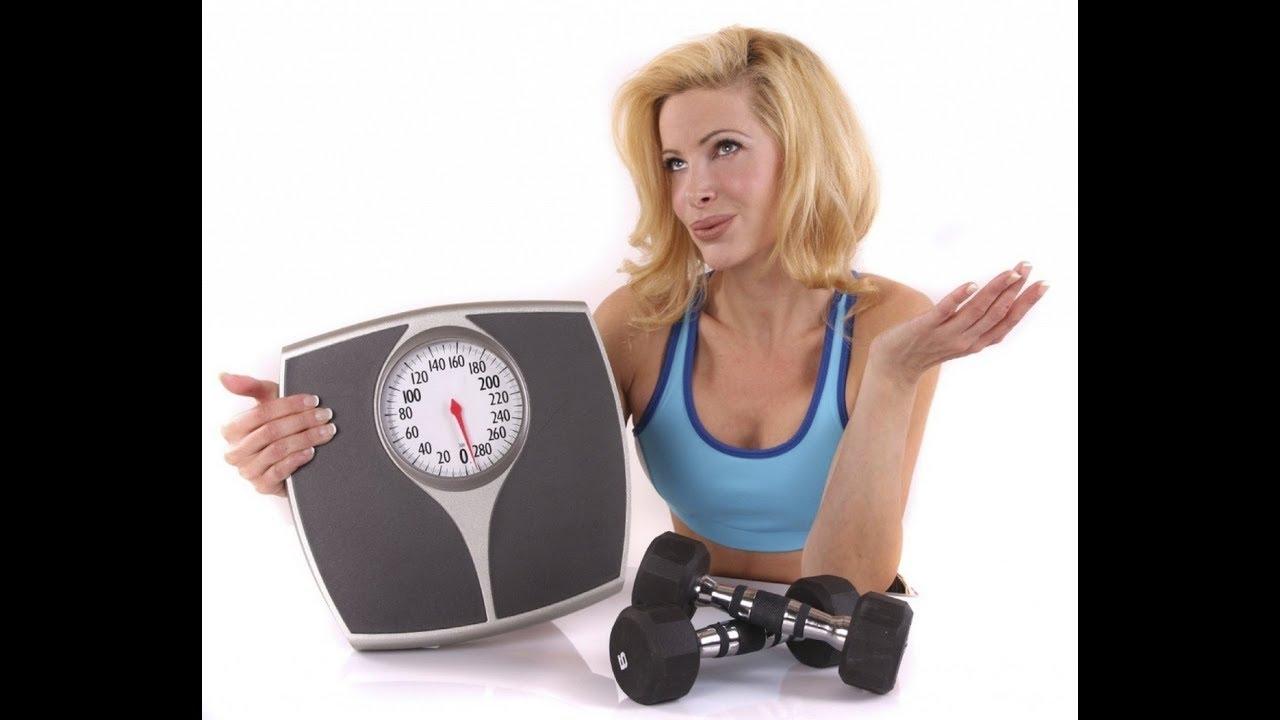 как похудеть на несколько кг