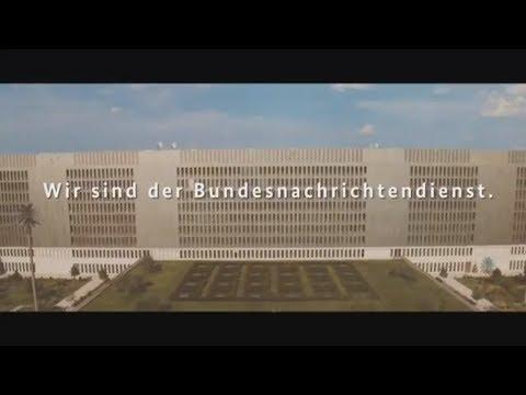 SCHÖNER SPIONIEREN: Neue BND-Zentrale Ist Luxus Pur