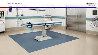 Medintone Sheet Flooring