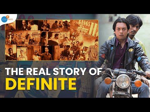 The Unusual Story of the Writer of Gangs of Wasseypur | Zeishan Quadri