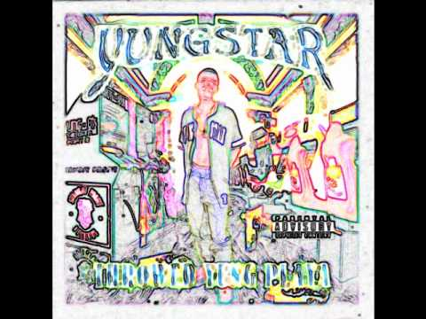 Yungstar: Knocking Pictures Off da Wall
