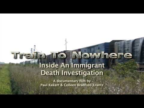 Train To Nowhere immigration documentary film trailer