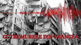 Cutremurele din Vrancea - Marele Cutremur urmeaza in Romania si Moldova?!
