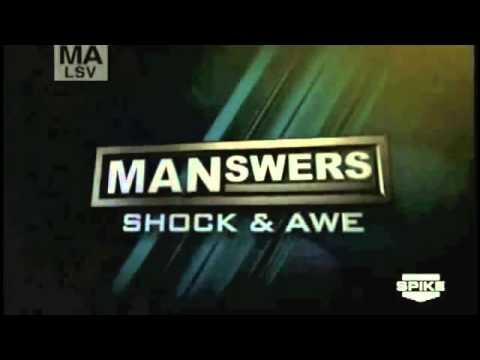 Dr. Lisk on MANswers - Binge Drinking