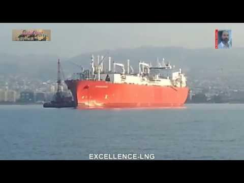 EXCELLENCE-LPG Tanker
