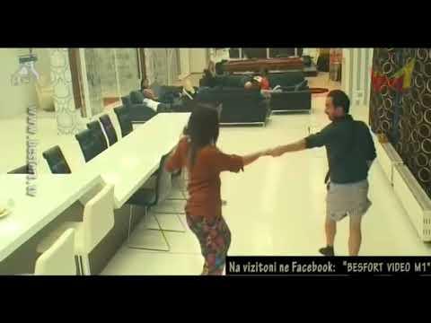 Vip Shpija 3 - Afrona Dika Astrit Stafa Morena Taraku Ronela Hajati - Vallezim