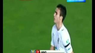 Tenerife 1-0 Mallorca Liga BBVA 09/10 Partido de los Lunes