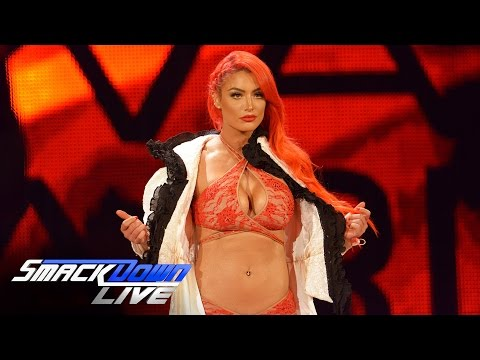 The Women's division stake their claim as the top female competitor: SmackDown Live, July 26, 2016