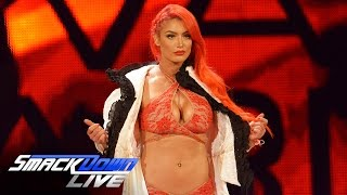 Video The Women's division stake their claim as the top female competitor: SmackDown Live, July 26, 2016 download MP3, 3GP, MP4, WEBM, AVI, FLV Juni 2018