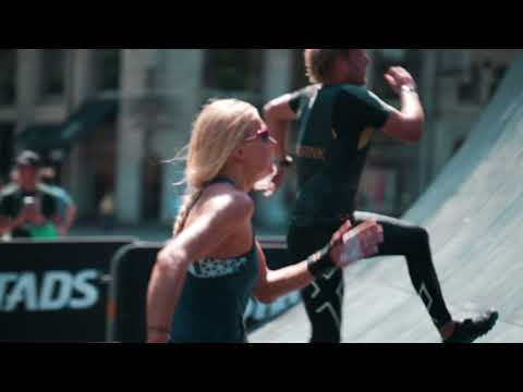 Official AfterMovie - Malmö ActionRun 2018