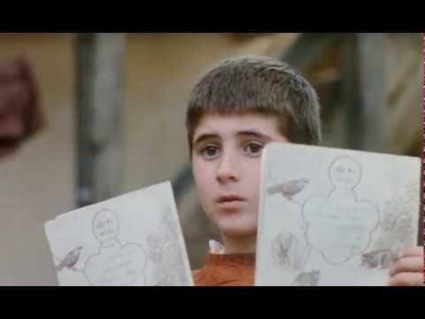 فيلم إيراني ( أين منزل صديقي؟ ) مترجم