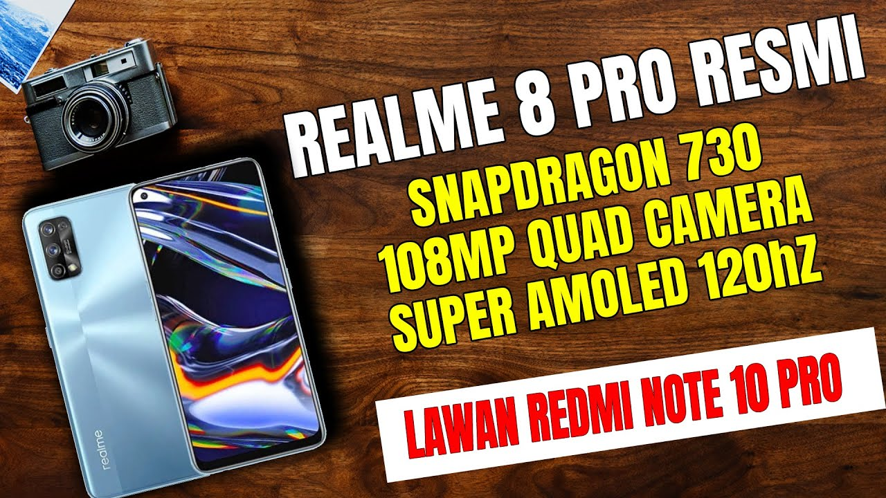 Redmi note 8 pro has a 4500 mah battery which comes equipped with 18 w fast charging capabilities. TANTANG REDMI NOTE 10 PRO !! REALME 8 PRO HARGA SPESIFIKASI HP TERBAIK 2021   - YouTube