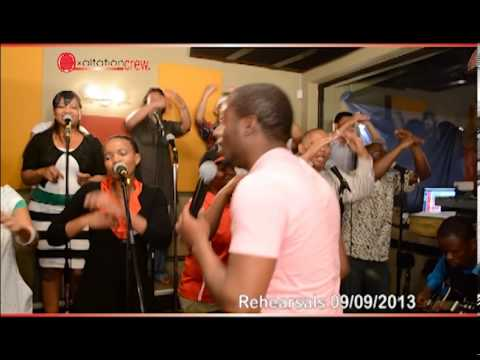 Exaltation Crew - African Medley