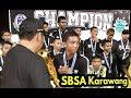 VIDEO: WOW, Bersanding dengan Akademi Persib, SBSA Harumkan Karawang di Piala Walikota Banjar 2019