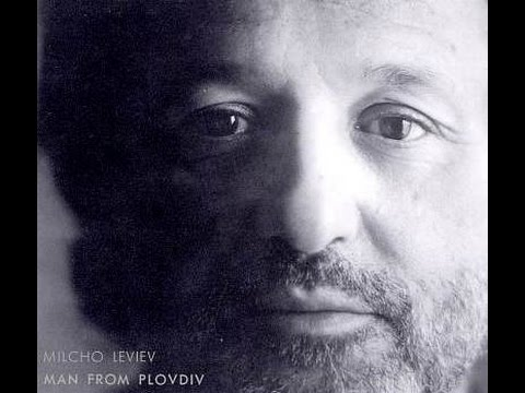"""Milcho Leviev & Dave Holland, album """"The oracle"""", live al Suntory hall, Tokyo, 1986, side one"""