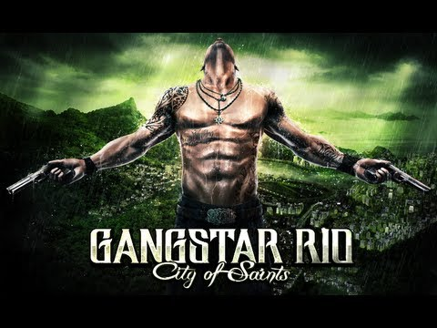 GANGSTAR RIO CITY OF SAINTS :: ANDROID GAMEPLAY VIDEO HD Travel Video