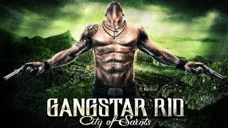 GANGSTAR RIO CITY OF SAINTS :: ANDROID GAMEPLAY VIDEO HD