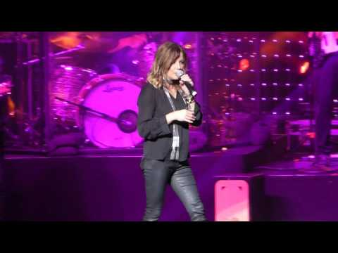 Martina McBride - Independence Day (Live at the Clay County Fair)