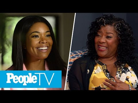 Loretta Devine Thought Co-star Gabrielle Union Hated Her   PeopleTV   Entertainment Weekly