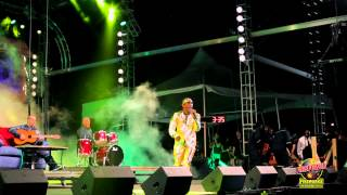 International Soca Monarch Finals Farmer Nappy-My House Firepower Fireworks