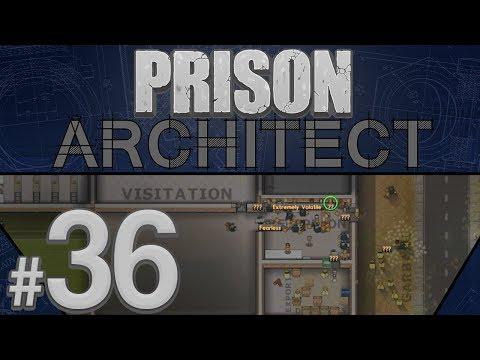Prison Architect - Mo' Money Mo' Problems - PART #36