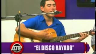 EL LOCO DE LA GUITARRA - PARTE 1 07-05-14