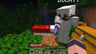 Minecraft - HermitCraft #5: Treasure Hunt