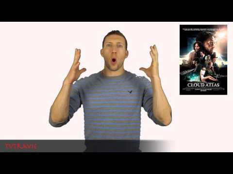 CLOUD ATLAS MOVIE REVIEW