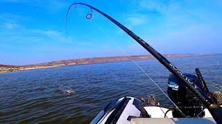 Рыбалка в ноябре 2019 РЫБА БАГРИТЬСЯ ПОЧТИ НА КАЖДОМ ЗАБРОСЕ