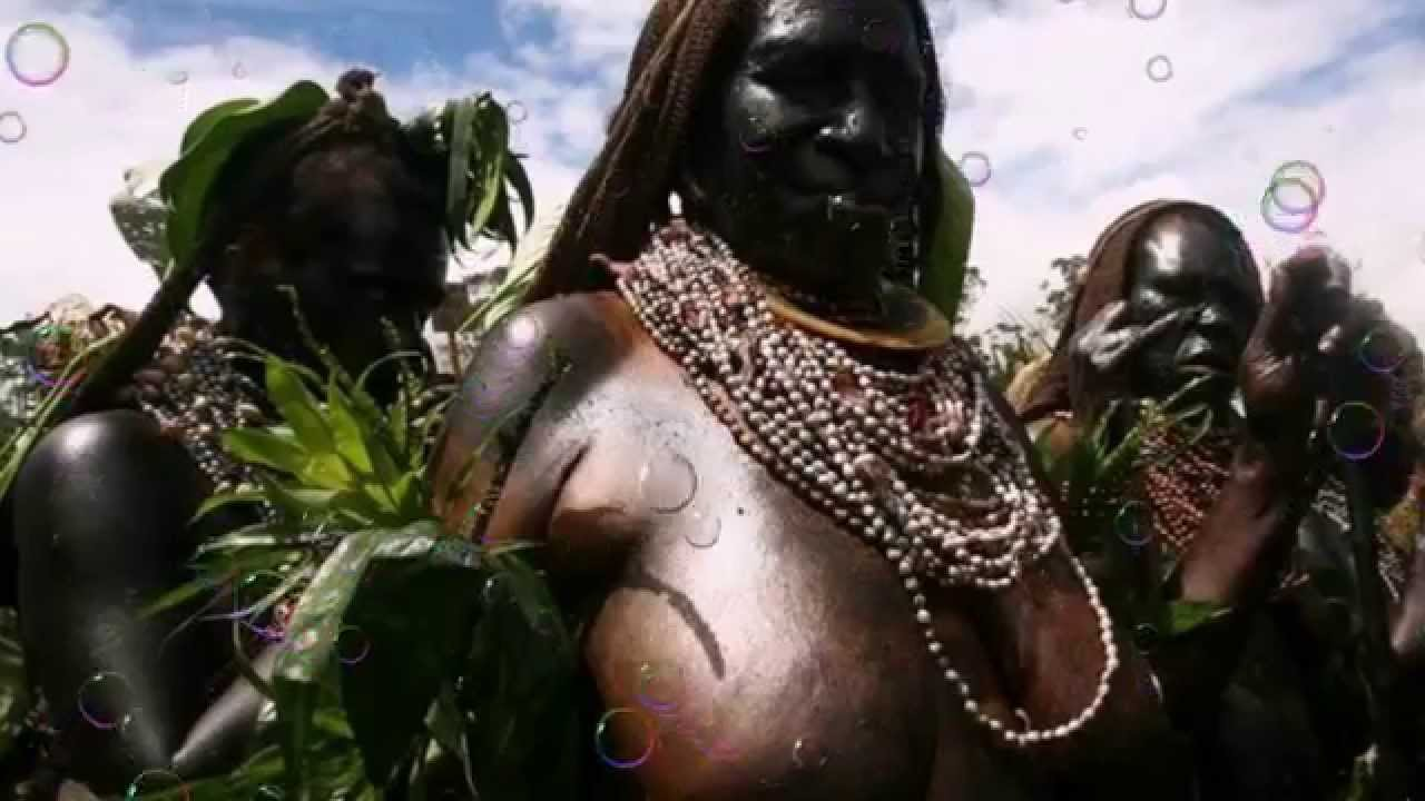 Дикая Африка. Релакс ТВ5