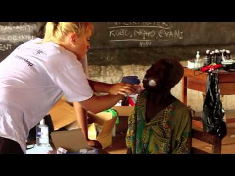 Dental Brigades Ghana