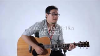 [Guitar]Hướng dẫn chơi: Chắc ai đó sẽ về - Sơn Tùng MTP
