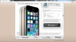 Iphone 5 Gewinnspiel - Steigere deine Gewinnrate um 2000%