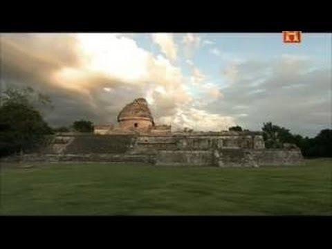 El  misterio de los mayas y la astronomia Canal Historia