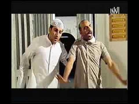 اعلان مسلسلات قناة الراي في رمضان 2008 thumbnail