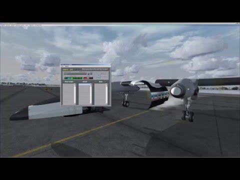 Fsx landing Tutorial manual