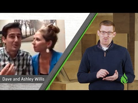 Breaking Bad Habits in Your Marriage with Dave and Ashley Willis  Faithlife Today Episode 175