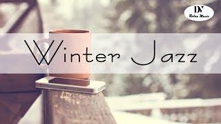 Snow Jazz 겨울 아침에 영혼을위한 최고의 음악