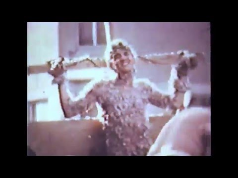 TARRED & FEATHERED - My Bachelor Party July 1971